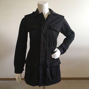 Talula coat, extra-small